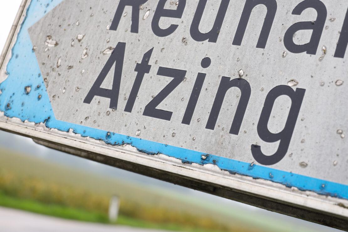 Verletztes Reh erlöst: Polizei- und Cobraeinsatz nach Schuss eines Jägers in Steinerkirchen an der Traun