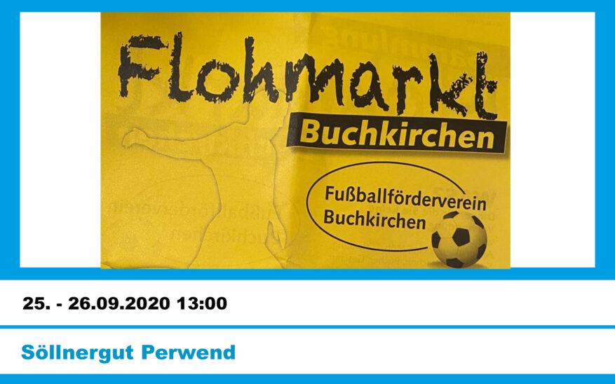 Flohmarkt Buchkirchen