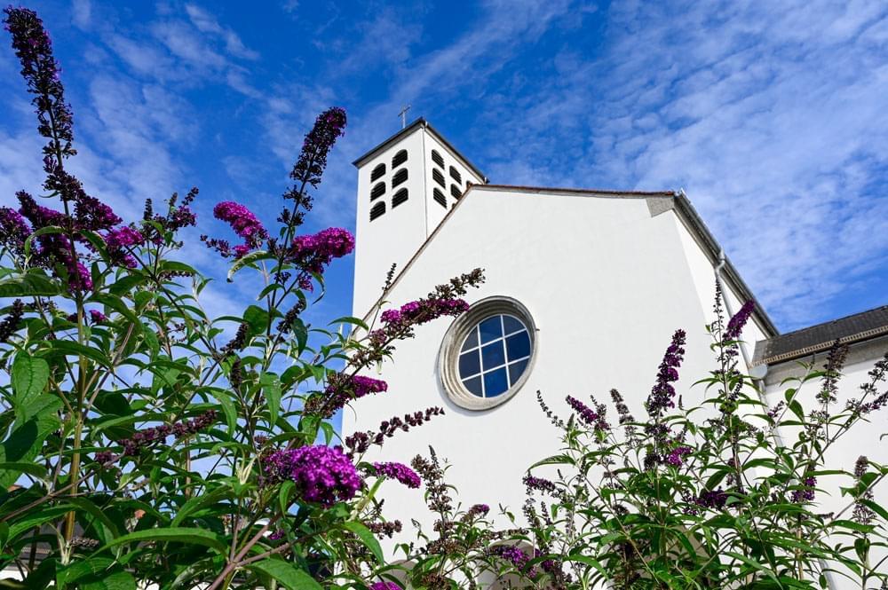 Kirchen in Wels