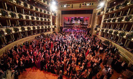 Wiener Opernball 2021 wird abgesagt