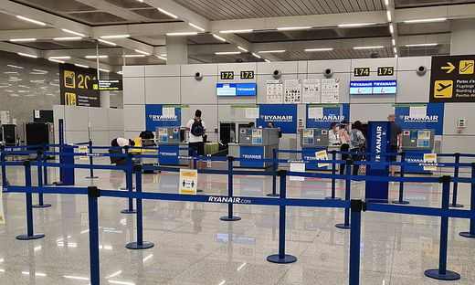 Seit Mitternacht sind in Österreich weitere Reisewarnungen in Kraft