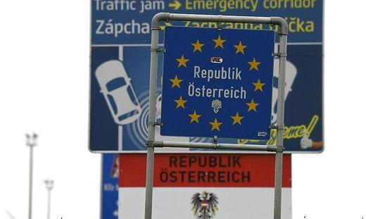 Auch Slowenien setzt Teile Österreichs auf rote Liste