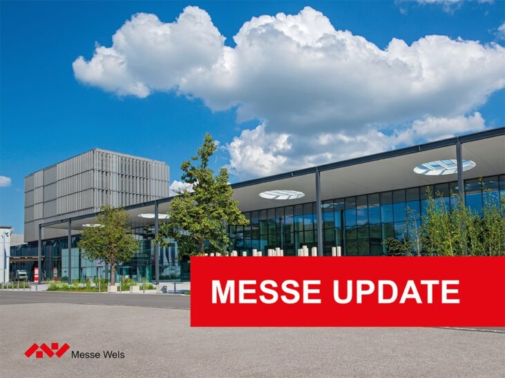 Messe Update