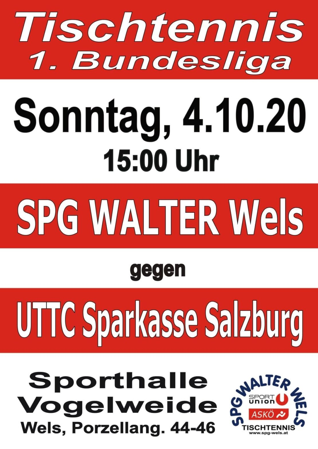 SPG Walter Wels