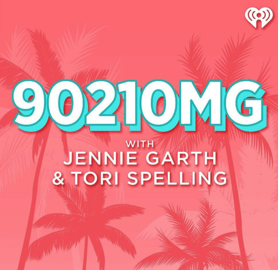 """Beverly Hills, 90210""-Stars starten Podcast"