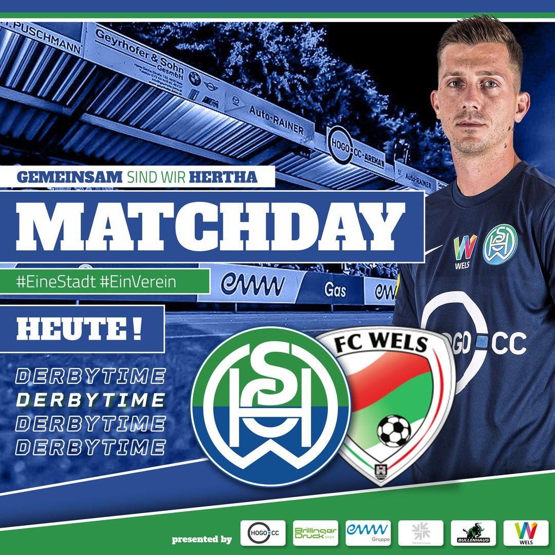 Matchday