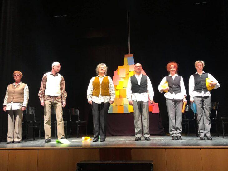 Theater Vogelweide