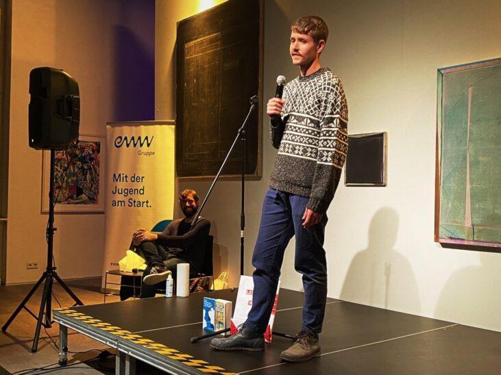 Welser Poetry Slam