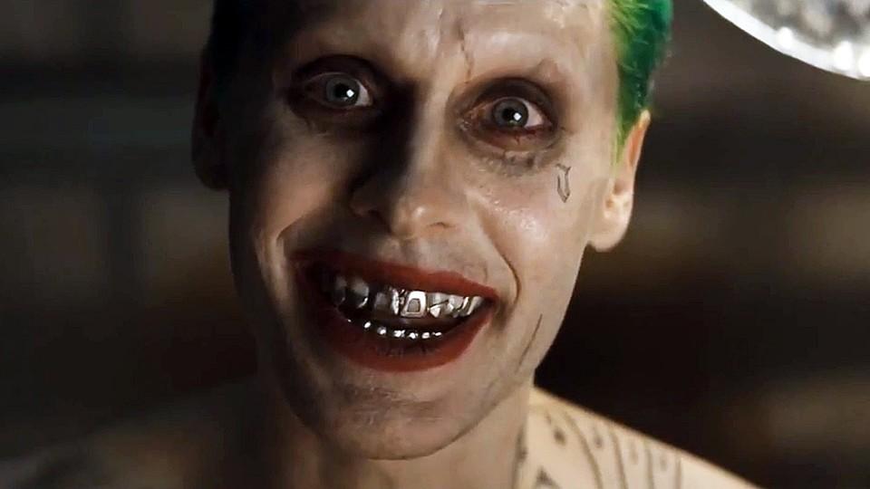 Jared Leto spielt noch einmal den Joker