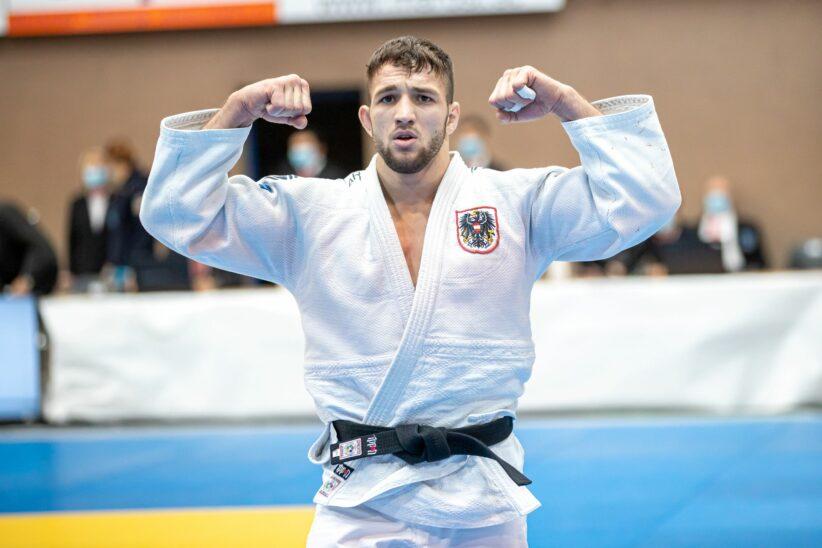 Judo-Hochburg Wels