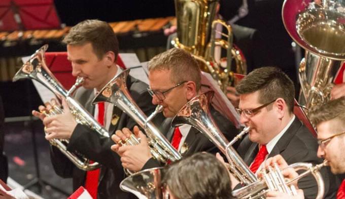 Brass Band OÖ