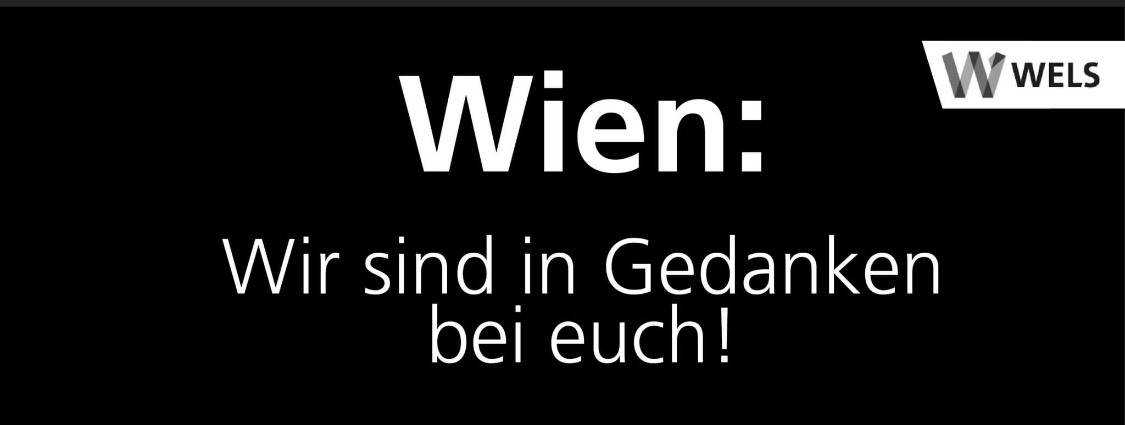 Pray for Vienna
