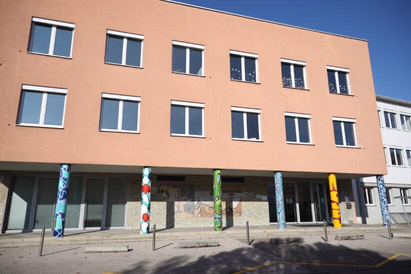 Verfassungsschutz ermittelt gegen Lehrerin einer Schule in Wels-Neustadt