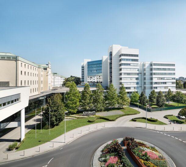 Klinikum Wels Grieskirchen
