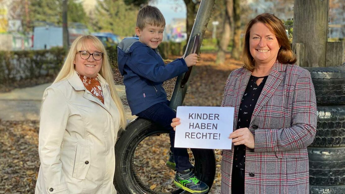 Internationaler Tag der Kinderrechte