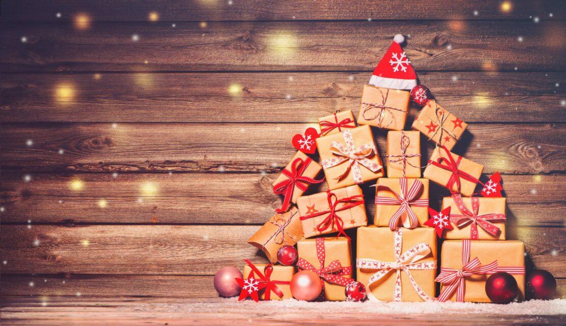 Pimp the Christmas tree
