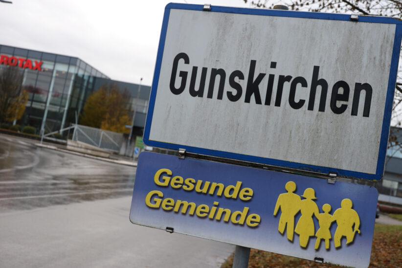 Kleinbrand bei Unternehmen in Gunskirchen vor Eintreffen der Feuerwehr gelöscht