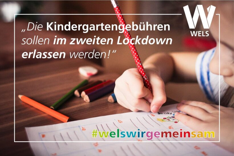 Kindergarten in Wels