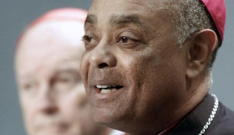Erstmals ein Afroamerikaner als Kardinal