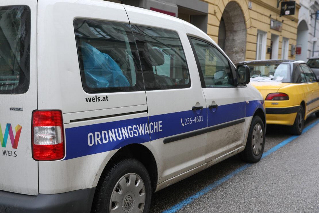 """""""Wiederbetätigung"""": Kündigung eines Mitarbeiters der Welser Ordnungswache war laut Gericht nicht zulässig"""