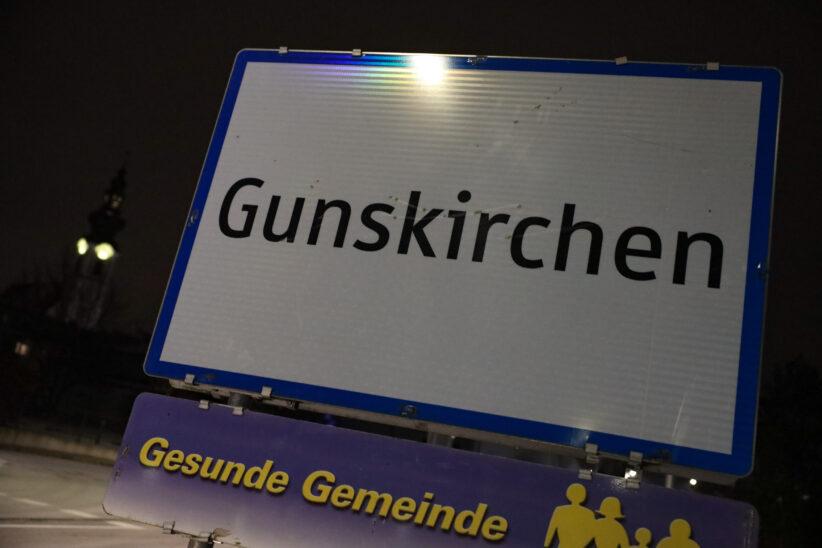Tödlicher Sturz von Holzrückwagen bei Forstarbeiten in Gunskirchen