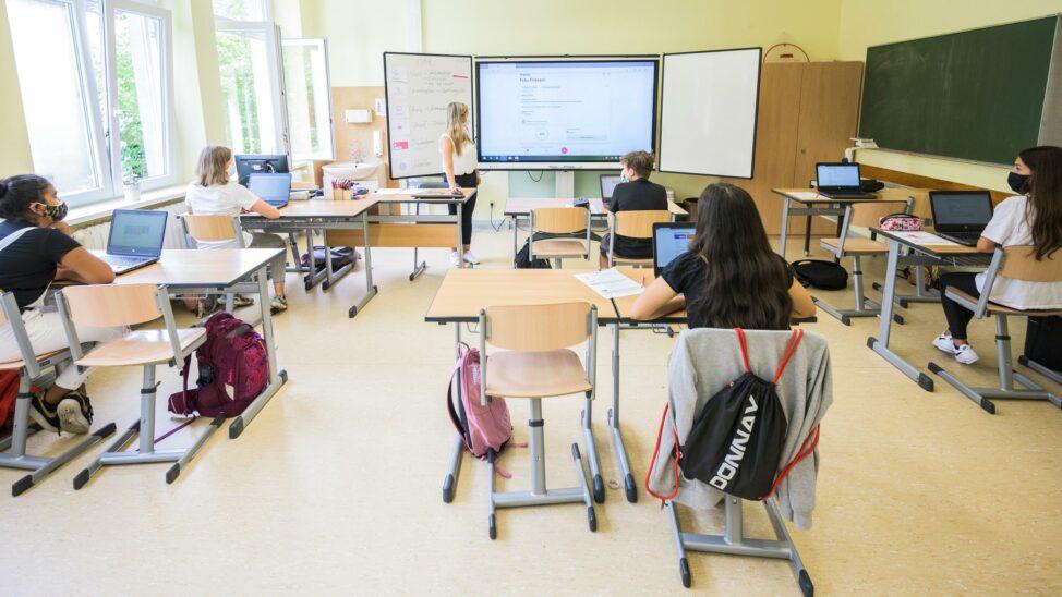 Forscher empfehlen unterschiedliche Maßnahmen je nach Schultyp