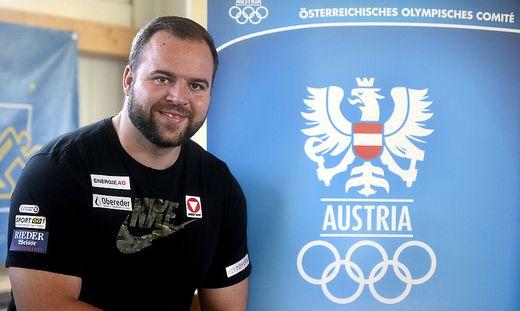 ÖOC fordert schnelle Impfung der österreichischen Olympia-Starter