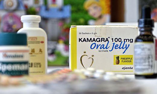 Rekord an gefälschten Medikamenten in Österreich