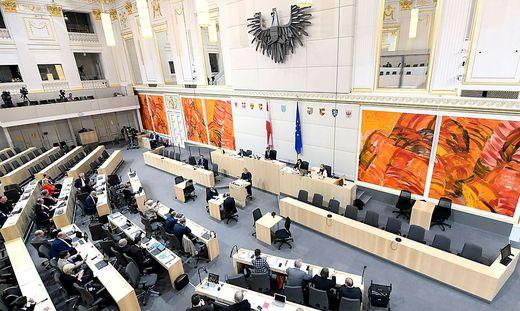 Bundesrat wird Handels-Eintrittstests heute doch blockieren