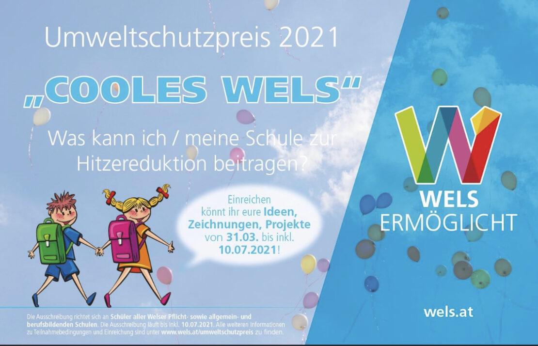 Cooles Wels
