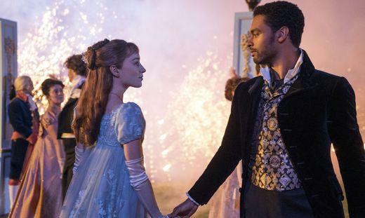 """Der Duke steigt aus Serien-Hit """"Bridgerton"""" aus"""