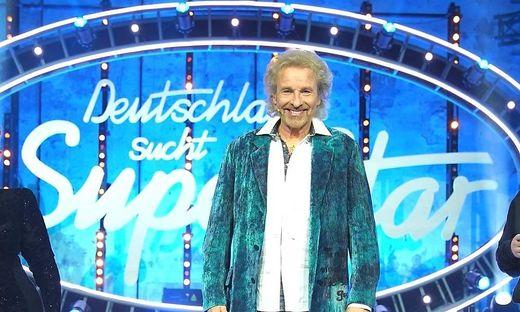"""""""Superstar"""" von Gottschalks Gnaden: Jan-Marten Block gewinnt """"DSDS"""""""