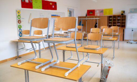 Ostösterreichs Schüler wieder im Distance Learning