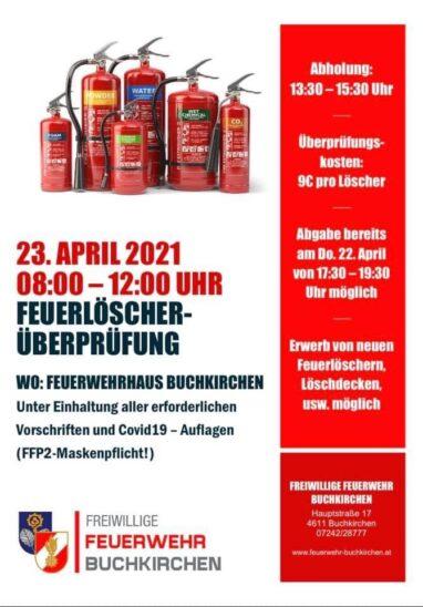 FF Buchkirchen