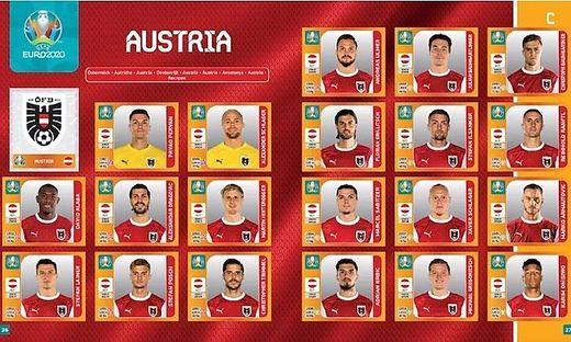 Sasa Kalajdzic und Valentino Lazaro fehlen in Österreichs EM-Kader