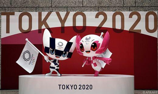 Japanischer Spitzenpolitiker: Olympia-Absage weiter möglich