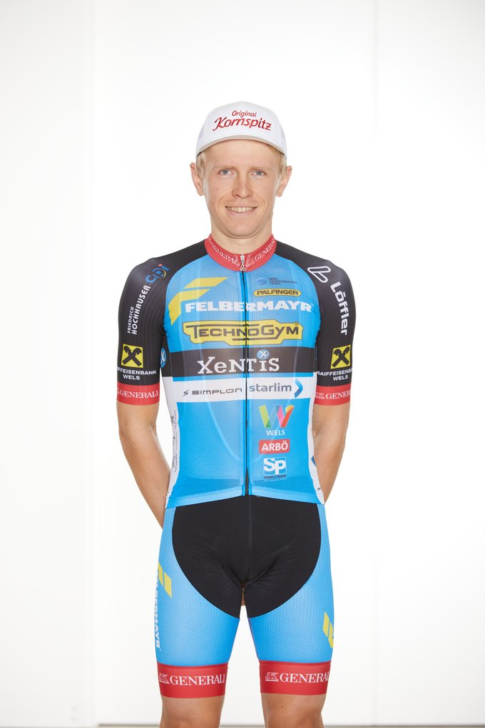 2.Platz für Daniel Turek in Brünn