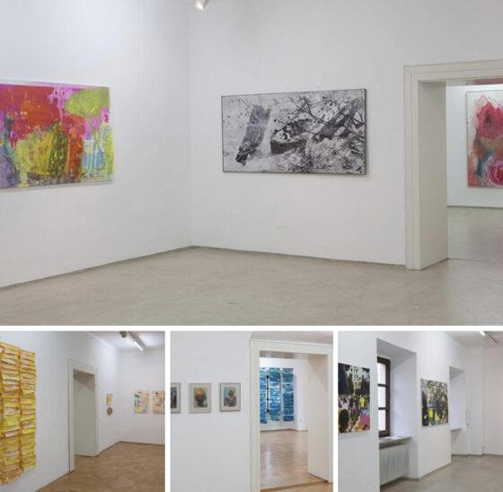Galerie die Forum Wels