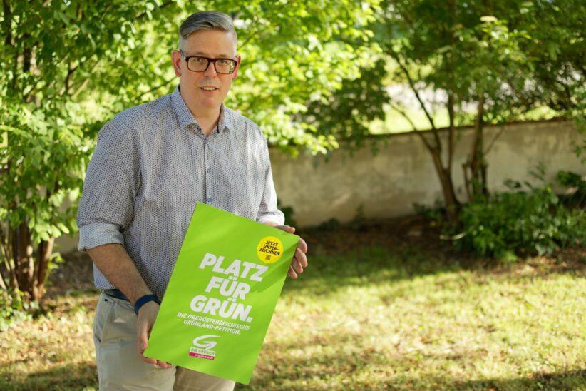 Grüne Thalheim erstmals mit eigenem Bürgermeisterkandidaten