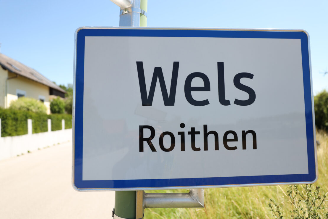 Pensionist (88) von Wohnhaus in Wels-Puchberg abgängig