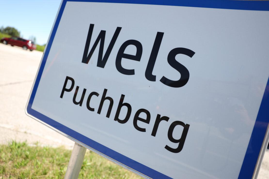 Abgängiger Pensionist (78) in Wels-Puchberg tot aufgefunden