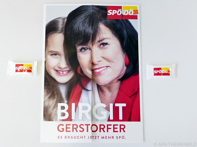 """Auftakt zum SPÖ OÖ-Wahlkampf mit """"Pleiten, Blech und Pannen"""""""