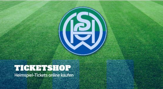 Welser-Derby WSC HOGO Hertha - FC Wels
