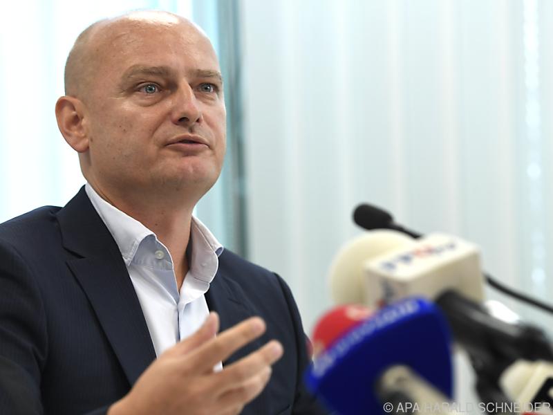 Linzer FPÖ-Vizebürgermeister Hein zieht sich aus der Politik zurück