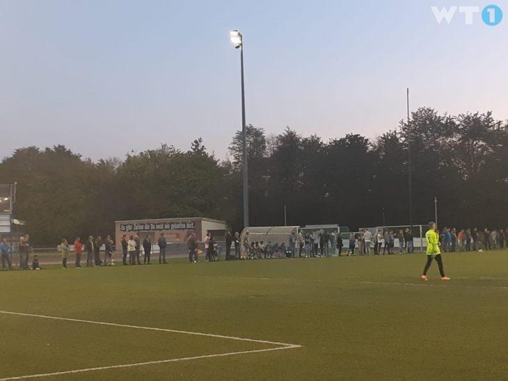Erfolgreiche Nachwuchsmannschaften des WSC HOGO Hertha