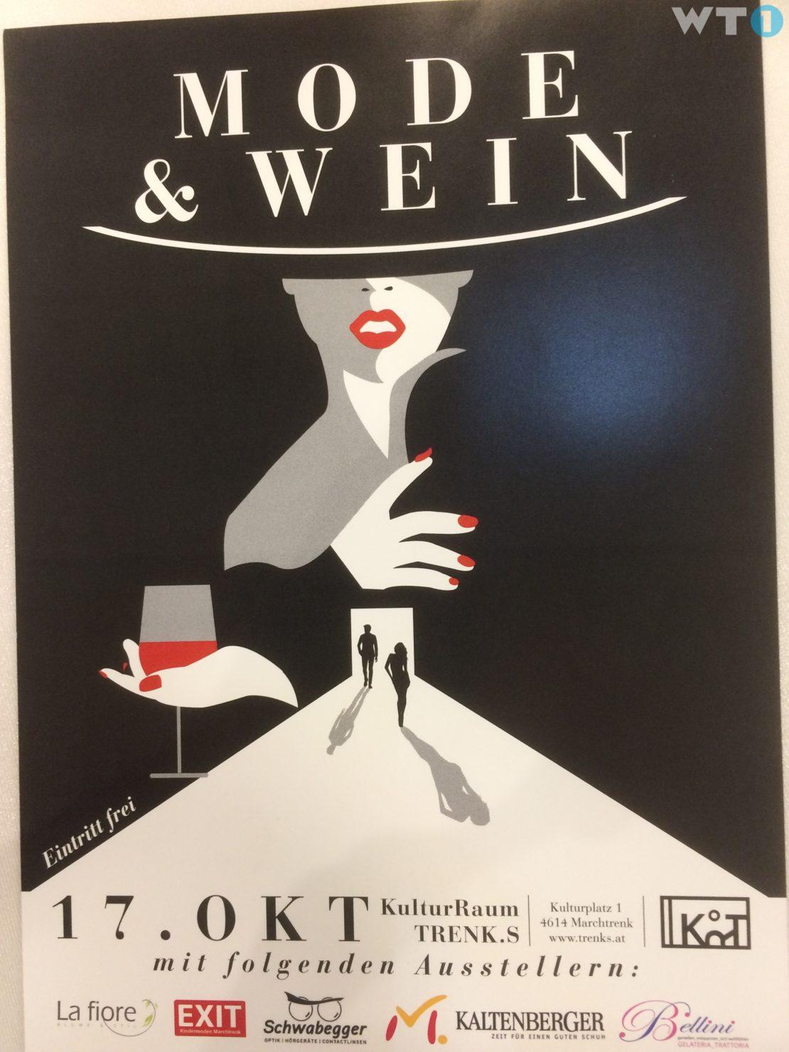 Mode&Wein