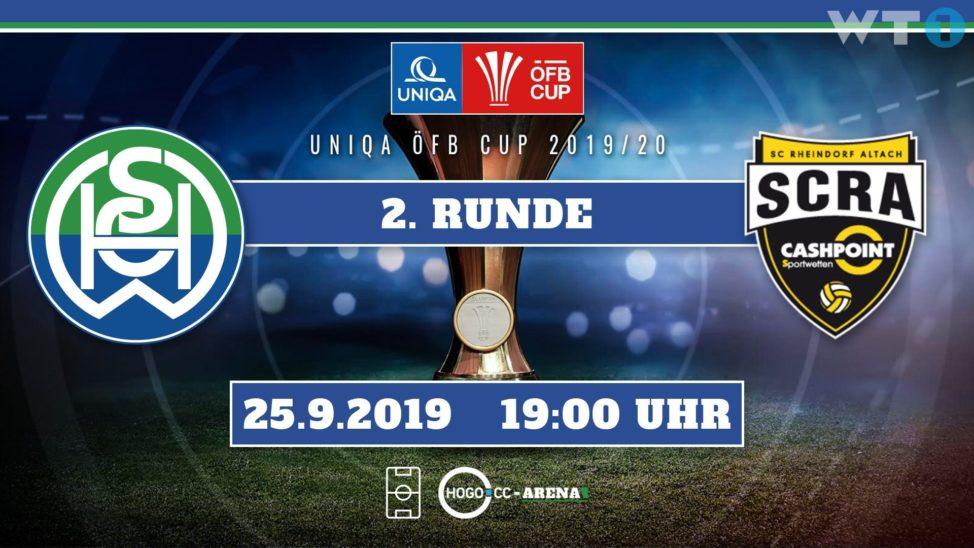 Fussball-Bundesliga wieder in Wels