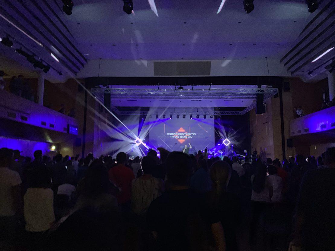 Worship Revolution