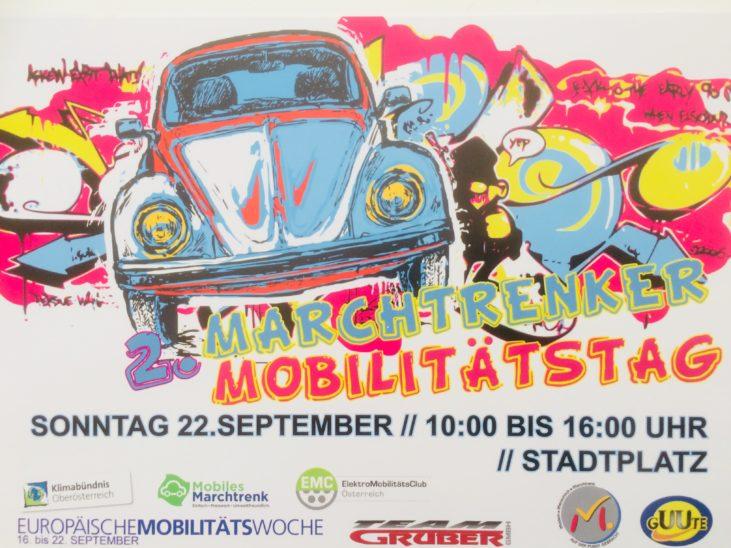 Marchtrenker Mobilitätstag