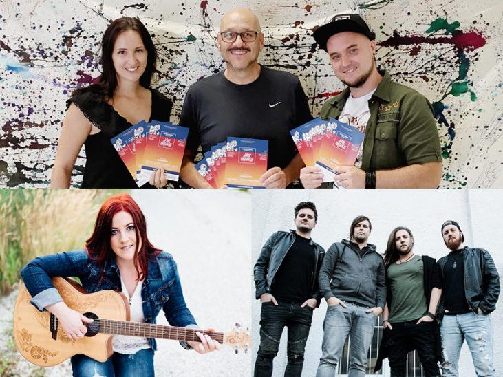 Rock trifft auf Jazz: Benefiz-Jazzbrunch zugunsten des Jugendzentrums